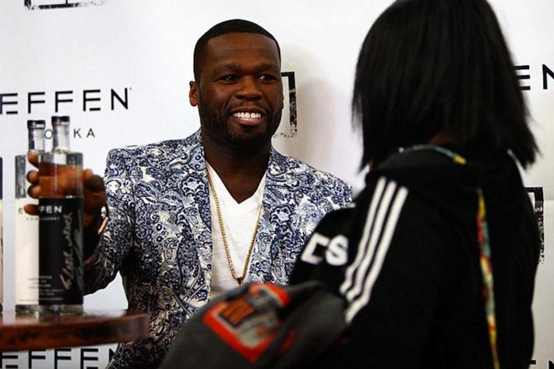 50 Cent Effen