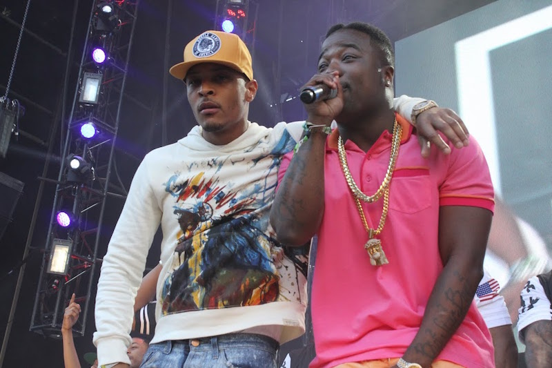 Doxygen Media – Troy Ave Arrested, Video Appears To Show Him