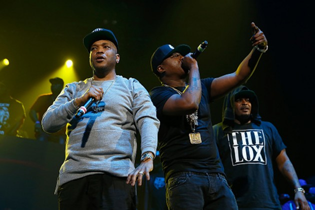 Doxygen Media – The Ruff Ryder's Reunion Tour Was Filled With Hits